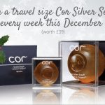 Cor's Christmas The Silver Soap Competition!